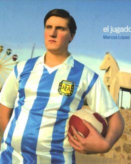 El jugador - Colección Fotografos Argentinos
