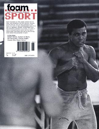 FOAM Magazine - Issue #6 / Sport