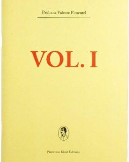 Vol. I