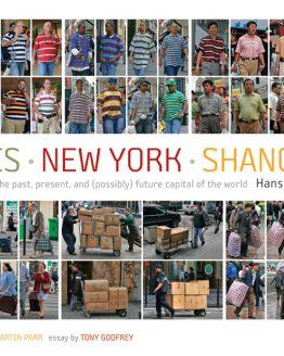 Paris New York Shanghai