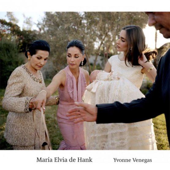 María Elvia de Hank