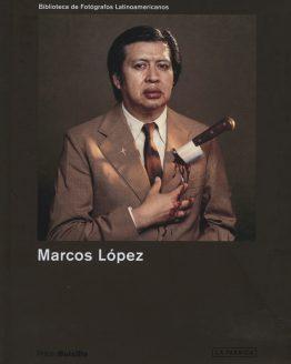 Marcos López - Photobolsillo