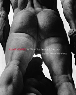 Alair Gomes - a new sentimental journey