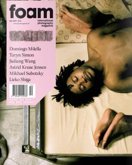 FOAM Magazine - Issue #12 / Talent