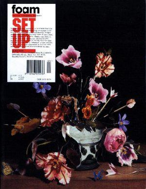 FOAM Magazine - Issue #4 / Set Up