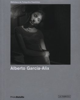 Alberto García-Alix - Photobolsillo
