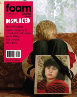 FOAM Magazine - Issue #18 / Displaced