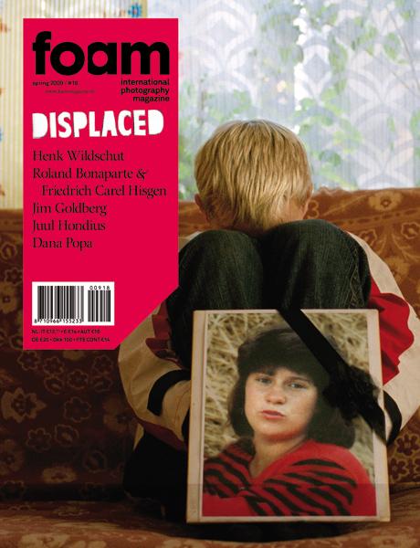 FOAM Magazine - Issue #18 / Displaced