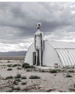 UFO Presences