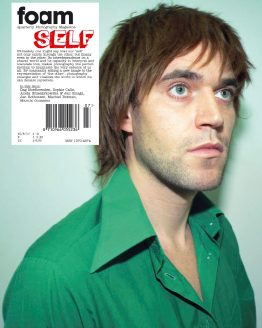 FOAM Magazine - Issue #7 / Self