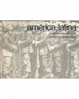 América, Latina
