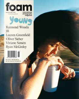 FOAM Magazine - Issue #11 / Young