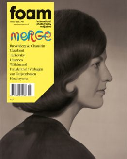 FOAM Magazine - Issue #21 / Merge