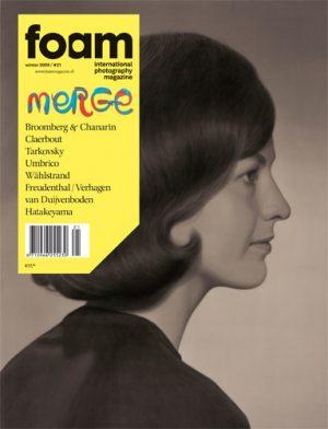 FOAM Magazine - Issue #21 / Merge