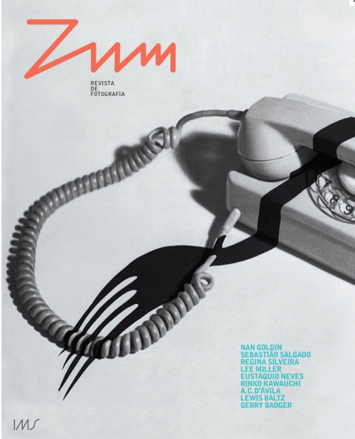 Revista Zum #8