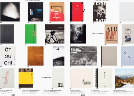 Clap! 10x10 Contemporary Latin American Photobooks