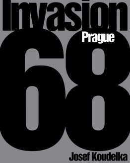 Invasion 68 - Prague