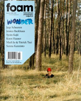 FOAM Magazine - Issue #19 / Wonder