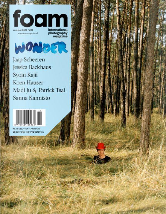 FOAM Magazine - Issue #19 / Wonder