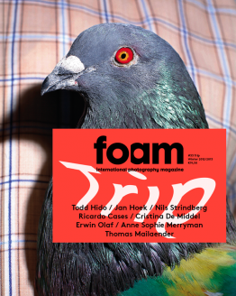 FOAM Magazine - Issue #33 / Trip