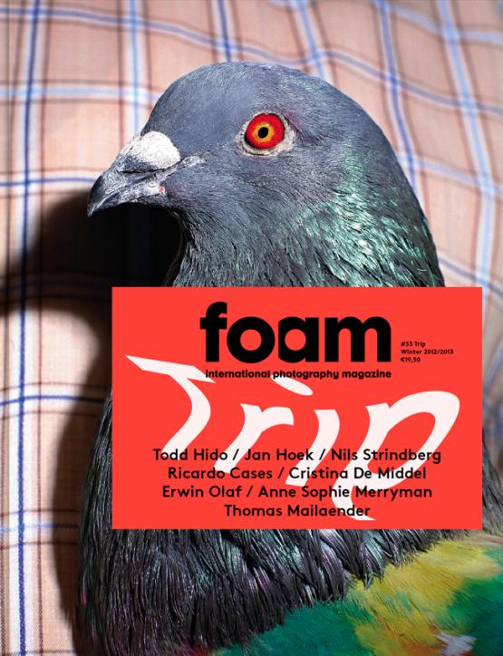 FOAM Magazine - Issue #33 / Trip