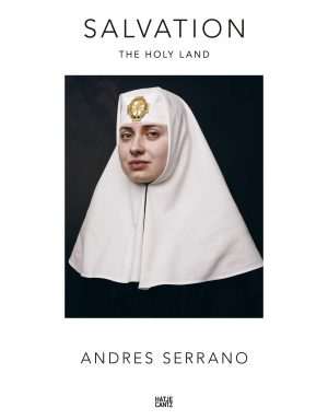 Salvation - The Holy Land