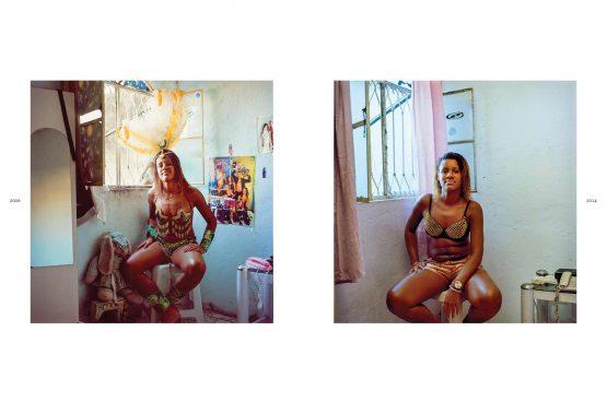 Meninas do Rio