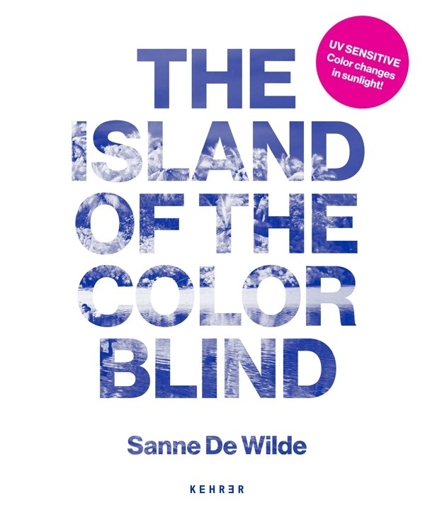 Island of the colourblind