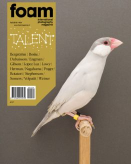 FOAM Magazine - Issue #24 / Talent