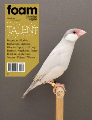 FOAM Magazine - Issue #24 / Talent