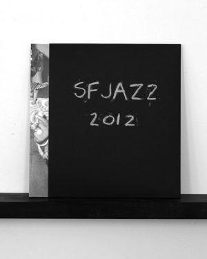 SFJAZZ 2012