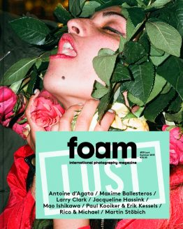 FOAM Magazine - Issue #35/ Lust