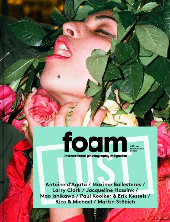 FOAM Magazine - Issue #35/ Lust