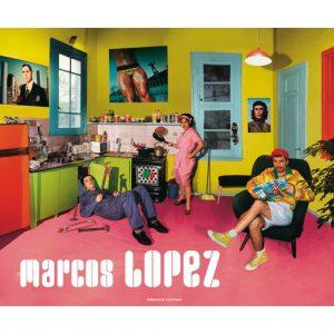 Marcos López