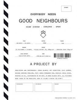 Everybody Needs Good Neighbours