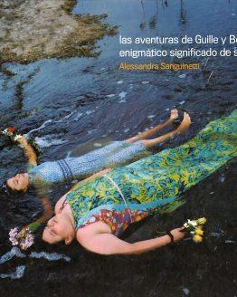 Las aventuras de Guille y Belinda - Colección Fotografos Argentinos
