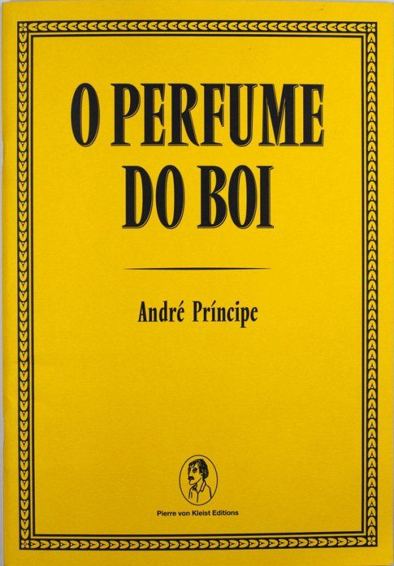O Perfume do Boi