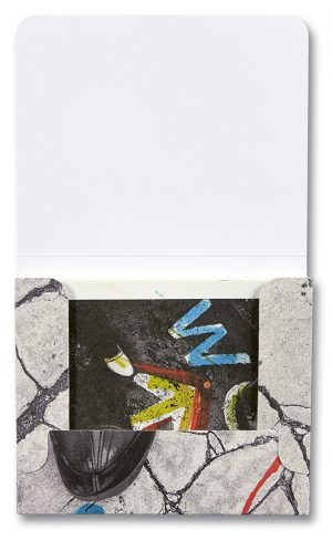 Hibi Postcards