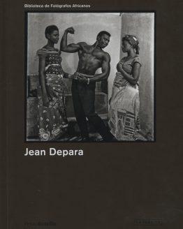 Jean Depara - Photobolsillo