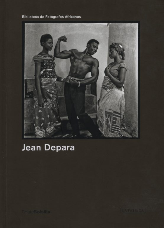 Jean Depara - Photobolsillo