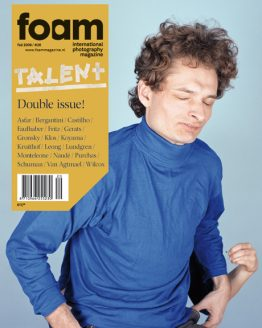 FOAM Magazine - Issue #20 / Talent