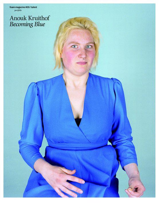 FOAM Magazine - Issue #20 / Talent