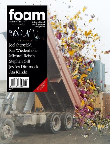 FOAM Magazine - Issue #9 / Eden