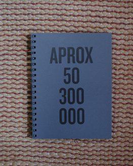 Aprox. 50.300.00